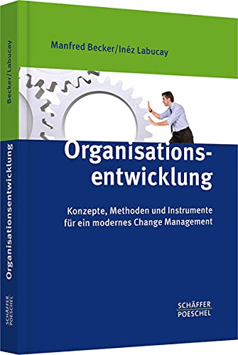 Organisationsentwicklung: Konzepte, Methoden und Instrumente für ein modernes Change Management