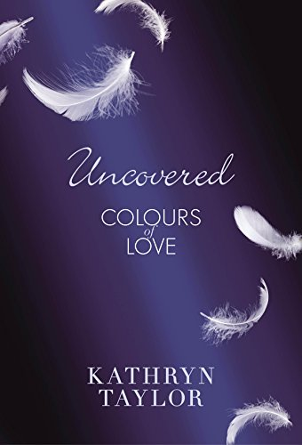 Descubiertos: Colores del amor 2 de Kathryn Taylor