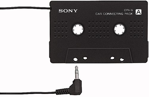 Sony CPA-9 Auto-Adapter-Cassette