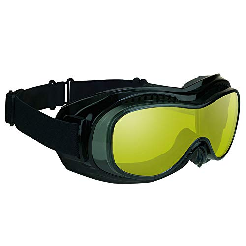 Motorcycle Riding Over glasses Goggles for Men and Women Bomber