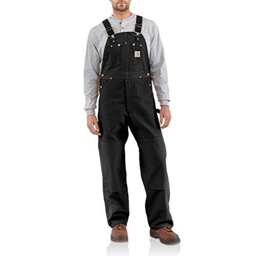 Carhartt Workwear Duck Bib Overall, werkbroek R01