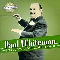 ...Conducts George Gershwin