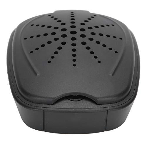 Estuche Para Secador De Audífonos, Caja De Secado Para Audífonos Fuente De Alimentación USB Para El Secado De Audífonos