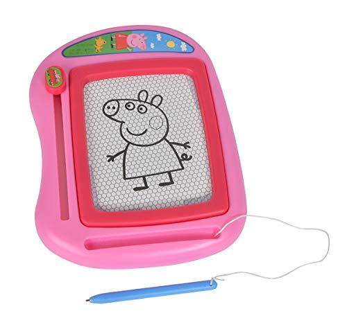 Simba 109262388 Peppa Pig Magnet Maltafel
