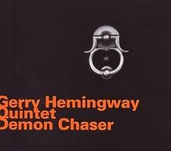 Demon Chaser by Gerry Hemingway Quintet (2009-06-09)