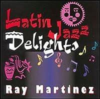 Latin Jazz Delights