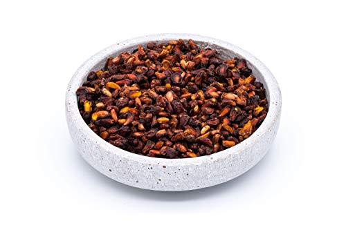 Arilles de grenade BIO 1 kg graines de granade séchées crues Bio Max Havelaar Fairtrade 1000 gr organic pomegranates