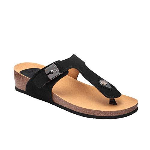 Scholl Damen Flip Flops Gandia 2.0