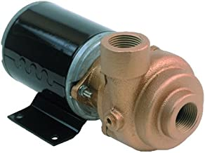 Stainless steel 1 Phase Curve D 115//230V AMT Pump 3793-95 Sprinkler Booster Pump 2 HP 1-1//2 NPT Female Suction /& Discharge Ports