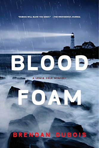 Blood Foam: A Lewis Cole Mystery (Lewis Cole Mysteries, Band 9)