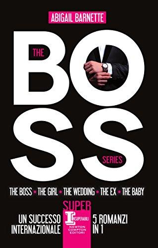 The Boss Series (Italian Edition)