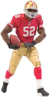 NFL San Francisco 49ers McFarlane 2012 Playmakers Series 3 Patrick Willis Action Figure