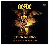 AC/DC - PROBLEM CHILD: THE BEST OF THE BON SCOTT YEARS - 8 C