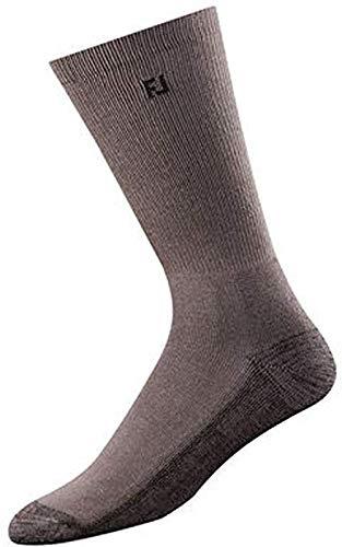 FootJoy ProDry Herren Socken–Anthrazit (7–12)