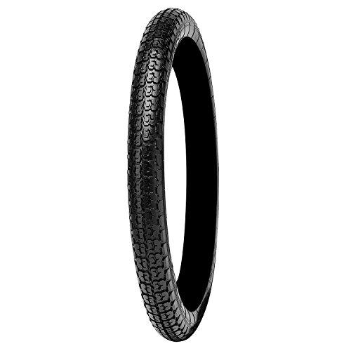 MITAS - 48343 : Neumático B4 - 17'' 2.50-17 Reforzado 43J Tt