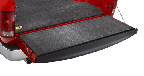 BedRug Tailgate Mat BMC07TG fits 07+ SILVERADO/SIERRA