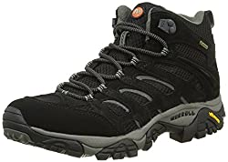 merrell boots, hiking