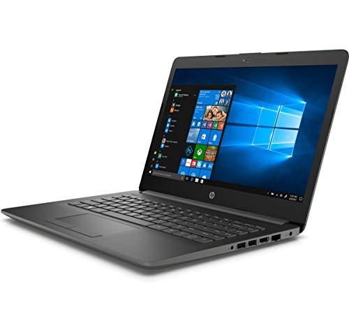 HP 14-CM0037NA gris 14 'HD SVA Portátil AMD A4-9125, Radeon R3 Graphics, 4GB DDR4, 32GB EMMC, Wireless 11ac y Bluetooth 4.2, Windows 10 S - Distribución del teclado en el Reino Unido - Caja simple