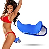 Mucool Kegel Pelvic Floor Muscle Exerciser, Inner Thigh Trainer, Buttocks Bladder Control Device Correction for Women Beautiful Buttocks, Postpartum Rehabilitation