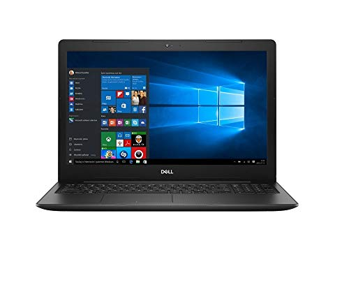 Dell Vostro 15 3590 15.6-inch Thin & Light Laptop (10th Gen Intel Core i5-10210U/4GB/1TB HDD/Ubuntu / Intel UHD Graphics) (Black,2.17 Kg)