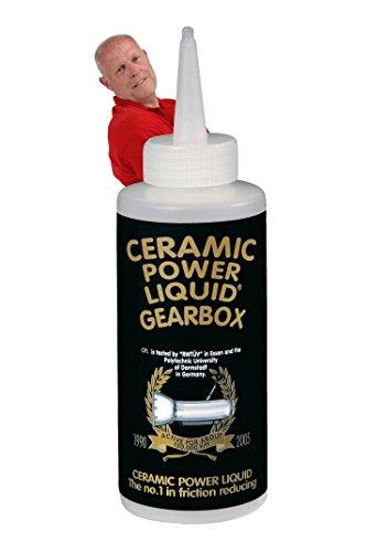 Gearbox 100 ML per CA. 3 LT di Olio per Cambio Manuale, Riduttore E DIFFERENZIALI