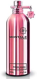 Montale Rose Musk Unisex Eau De Parfum, 100 ml