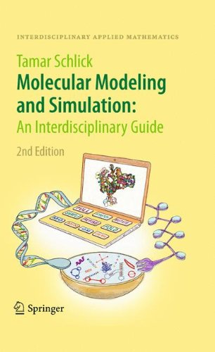 Molecular Modeling and Simulation: An Interdisciplinary Guide: An Interdisciplinary Guide (Interdisciplinary Applied Mathematics (21), Band 21)