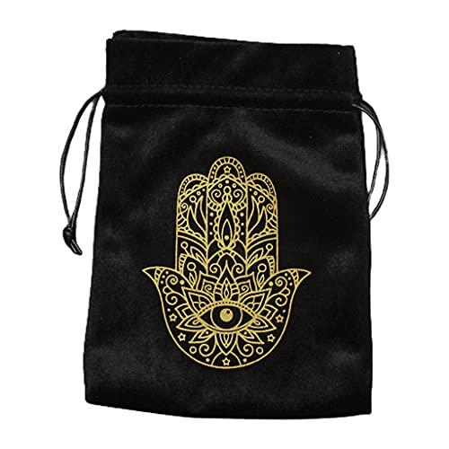Bolsas de regalo pequeñas, bolsa de terciopelo con cordón pequeña joyería regalo bolsa de embalaje bolsa de regalo de caramelo bolsa de regalo fiesta vacaciones Navidad/boda bolsa de regalo