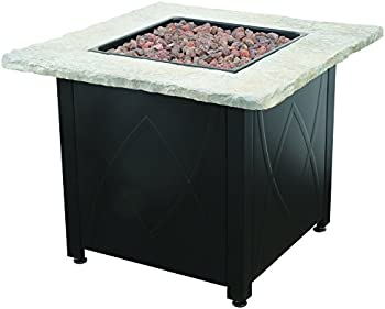 Endless Summer GAD1445DH LP Gas Outdoor Fire Table