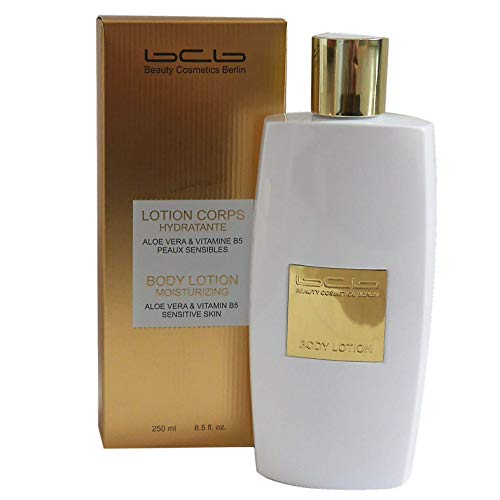 BCB Body Lotion 250ml