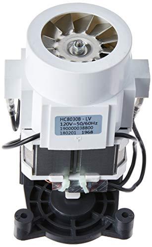 Motor Lavadora 1200w 127vmotor Para Lavadora1200w 127v - Workergarantia De Qualidade E Durabilidade - Motor De Reposição Para Lavadora De Alta Pressão Kala