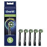Oral-B CrossAction - Cabezales de repuesto para cepillo de...