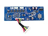 27 inch LCD Monitor LED Driver Board with Cable 4H.3KU33.A00 for Dell UltraSharp U2718Q Series