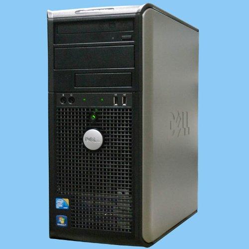 Dell Refurbished PC Optiplex 780MT sw