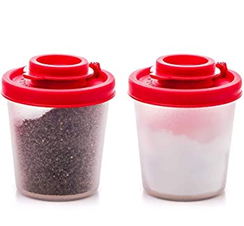 camping salt and pepper