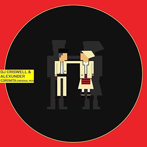 DJ Criswell & AlexUnder