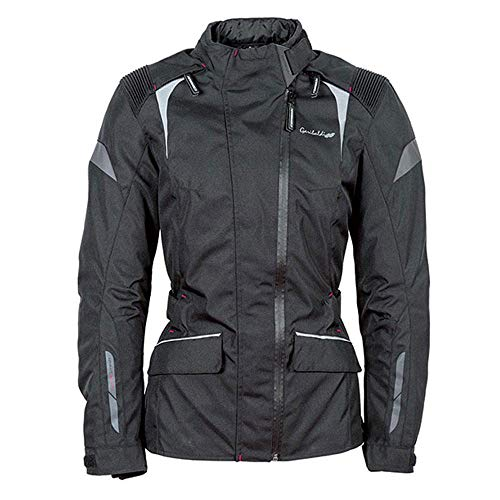 GARIBALDI Chaqueta URBANSPORT LADY (L, NEGRO)