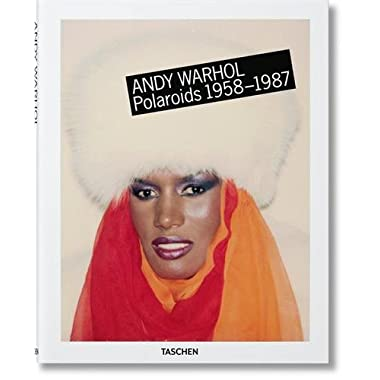 Andy Warhol: Polaroids (Multilingual Edition)