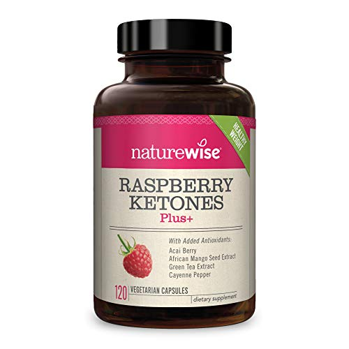 NatureWise -   Raspberry Ketones