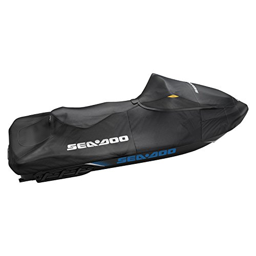 Sea-Doo New OEM RXT, RXT-X, GTX and Wake PRO Cover, 295100874