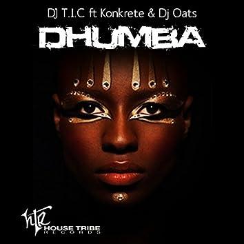Dhumba (feat. Konkrete and DJ Oats)