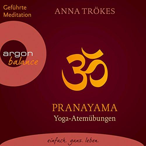 Pranayama audiobook cover art