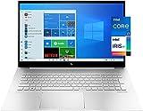 Compare HP ENVY 17 (ENVY) vs other laptops