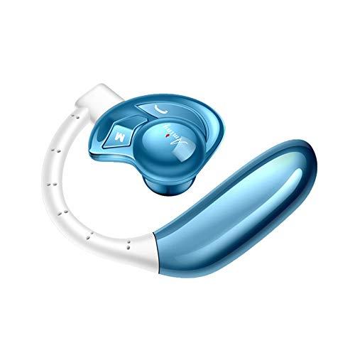 Feixunfan hoofdtelefoon, draadloos, bluetooth, desktopvoertuig, met microfoon, voor joggen en hometrainer voor professionals