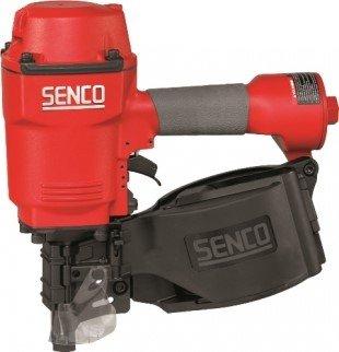 Senco PAL70 Pneumatische trommelspijker tacker voor pallets - 50-70 mm - 4,8-8,3 bar