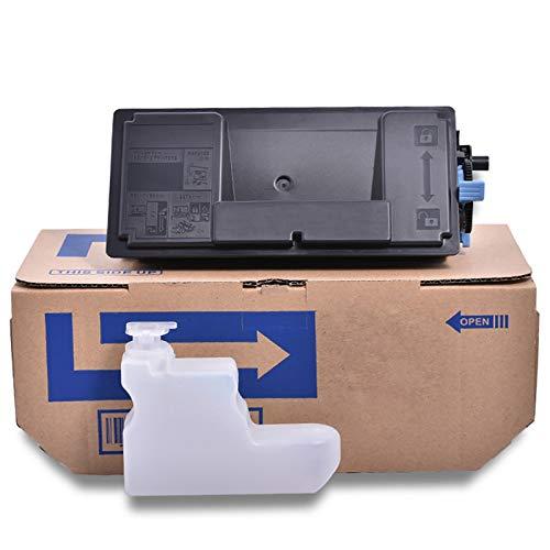 GSCCC para Kyocera FS-4100DN TK-3114 Cartucho de tóner 12500 páginas Impresora láser Copiadora Digital
