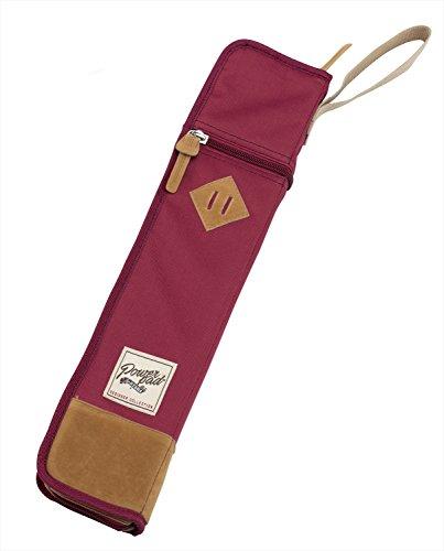 Tama tsb12wr Powerpad Stick bolsa – vino rojo – 6
