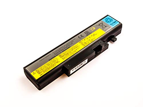 Akkuversum Akku kompatibel mit Lenovo L10S6Y01|B560|57Y6440|L10N6Y01, Notebook/Netbook/Tablet Li-Ion Batterie