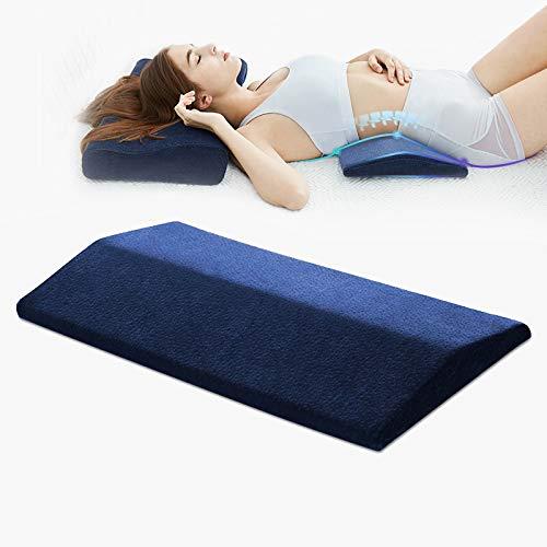 QUETA『低反発腰枕』