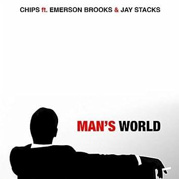 Man's World - Single